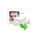 E-mail met een  helderziende uit Belgie